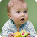 Funny Baby Sounds icon