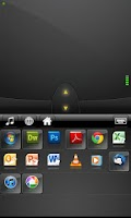 Screenshot of Mobile Mouse Pro