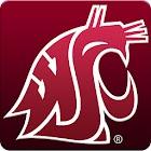 Washington State Cougars Clock icon