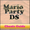Mario Party DS Cheats – FREE logo