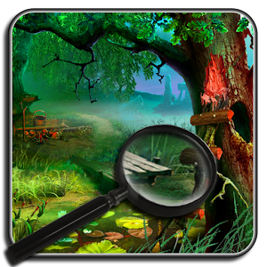 Adventures. Find objects for PC and MAC
