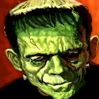 Frankenstein Wallpaper icon
