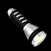 Simple Galaxy Flashlight Free