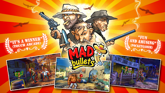 Mad Bullets - screenshot thumbnail