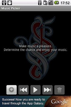 Music Picker