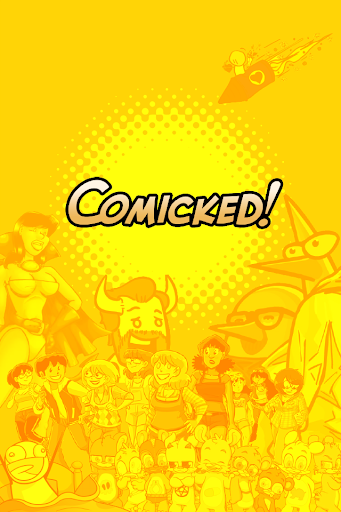 Comicked
