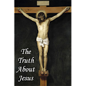 The Truth about Jesus logo