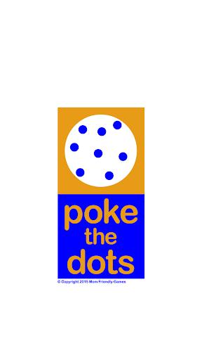 Poke The Dots
