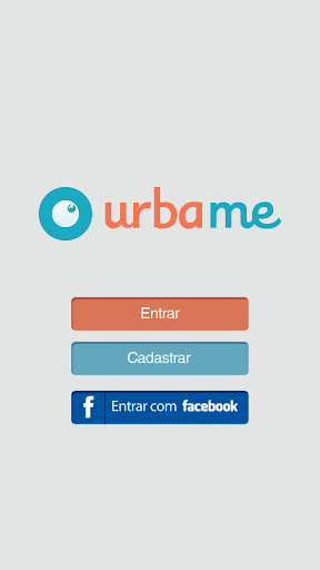 Urba me - a rede social urbana