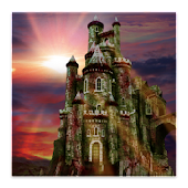 Medieval Castle Live Wallpaper