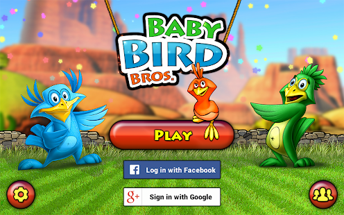 Magic Wingdom 2:Baby Bird Bros- screenshot thumbnail
