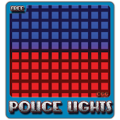Police Lights & Sirens