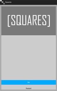 Squares - screenshot thumbnail