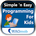 Programming For Kids by WAGmob icon
