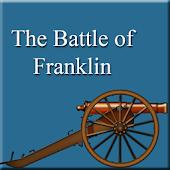 Civil War Battles - Franklin