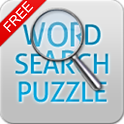 WordSearch Puzzle Free icon