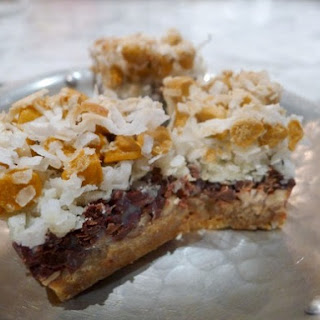The Treats Truck's Super-Duper Layer Bars