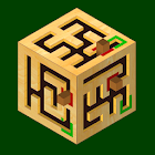 Cube Maze icon