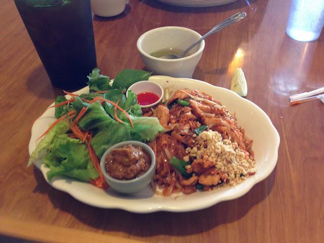 Yummy Pad Thai
