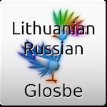 Lithuanian-Russian Dictionary
