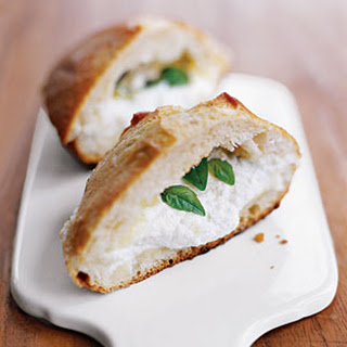 Brooklyn Ricotta Roll
