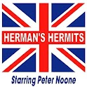 HERMANS HERMITS  Peter Noone icon