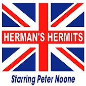 HERMANS HERMITS  Peter Noone