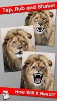 Screenshot of Angry Lion Free!