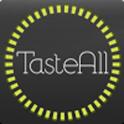 Taste All logo