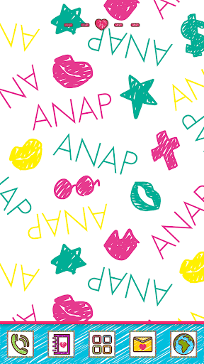 ANAP-COLORFUL ANAP Theme