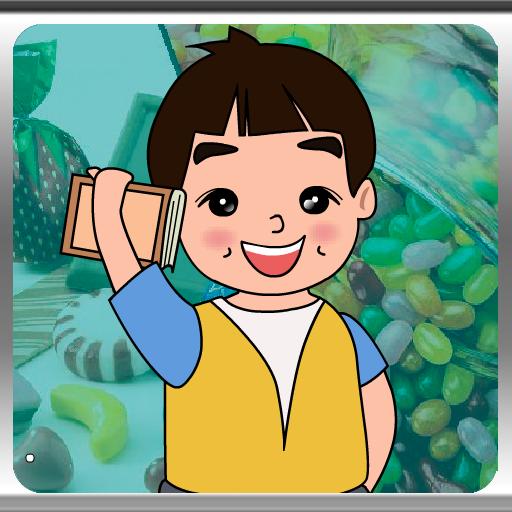幼儿单词达人 解謎 App LOGO-APP開箱王