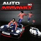 Auto Assault 3D Car Race Games icon