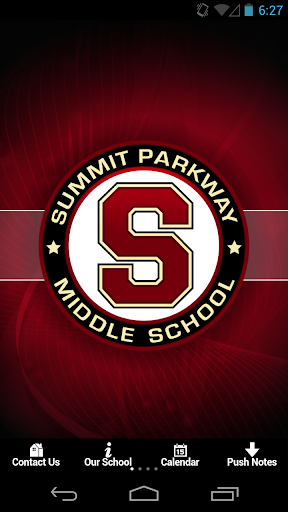 Summit Parkway Middle School