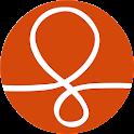 Couchsurfing Reise-App icon