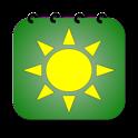 Ferien & Feiertage logo