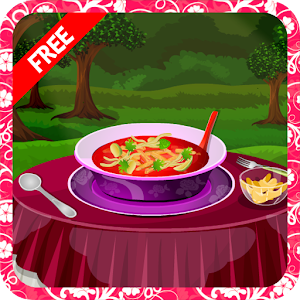 tortilla soup cooking games for PC and MAC