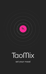 TaoMix - Focus, sleep, relax- screenshot thumbnail