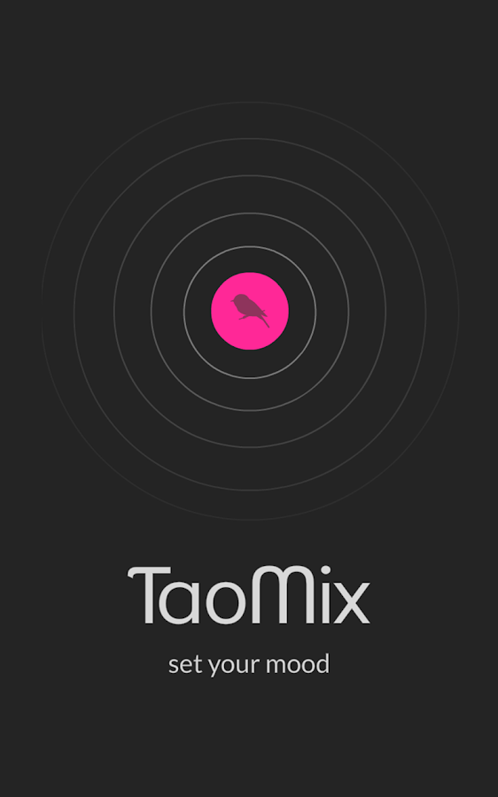 TaoMix - Relaxing Sounds Mixer - screenshot
