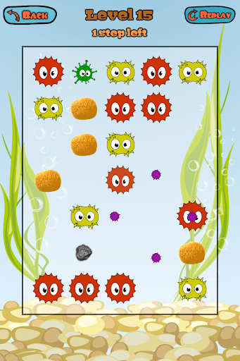 Virus Blast: Popper Game