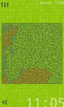 Maze by floorsix APK screenshot thumbnail 4