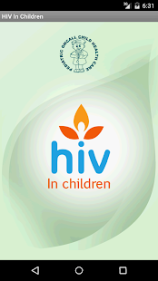HIV In Children- screenshot thumbnail