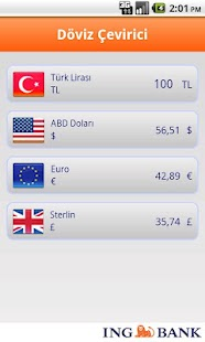 ING Mobil - screenshot thumbnail
