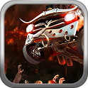 Zombie Smasher Burnout icon