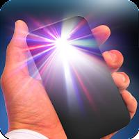 Crazy Flashlight LED Brightest 1.11