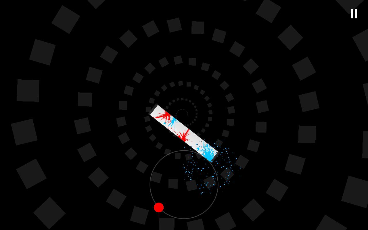 Duet - screenshot