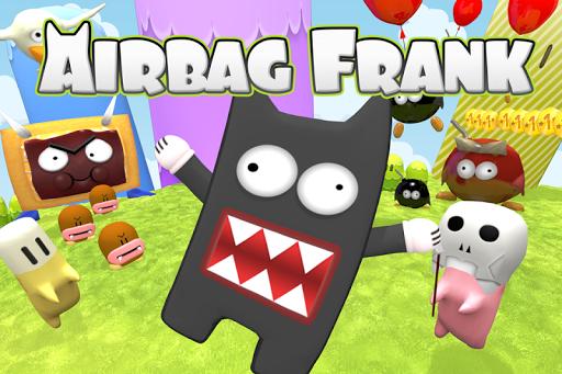 Airbag Frank 3D