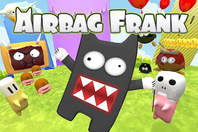 Airbag Frank 3D Screenshot 1