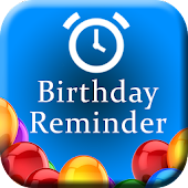 Birthday Reminder and Auto SMS
