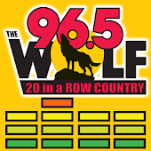96.5 the Wolf, 20 in a row
