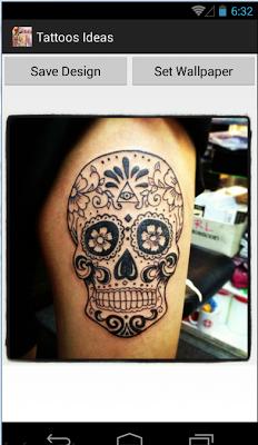 Tattoos Ideas - screenshot